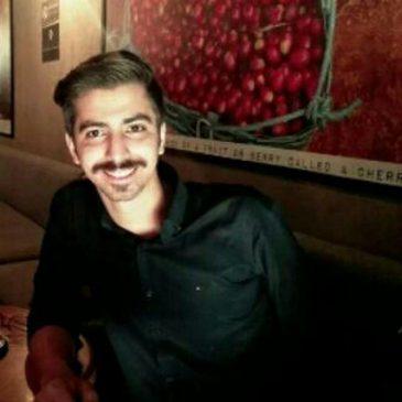 آقای ابراهیمی