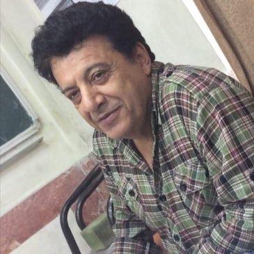 آقای غدیری
