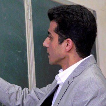 آقای حشمت الواعظین