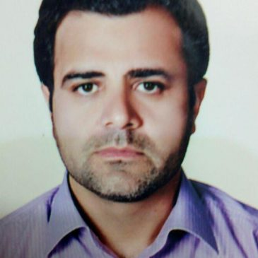 آقای علی نژاد