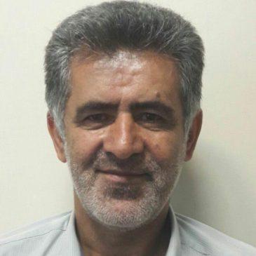 آقای رضایی نژاد
