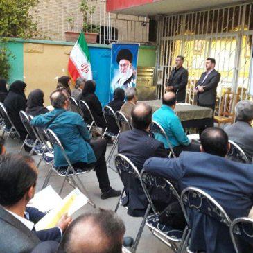 تصاویر انتخابات انجمن اولیاء و مربیان