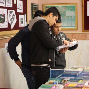 تصاویر جشنواره کتاب زندگی + نمایشگاه کتاب